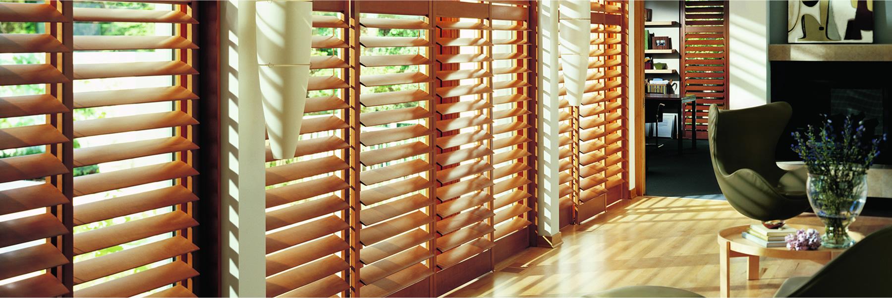 slide 1 - shutters